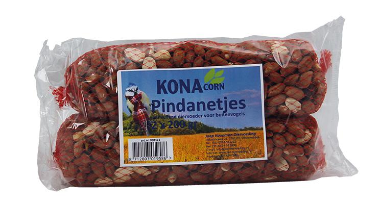 kona Corn Pindanetjes