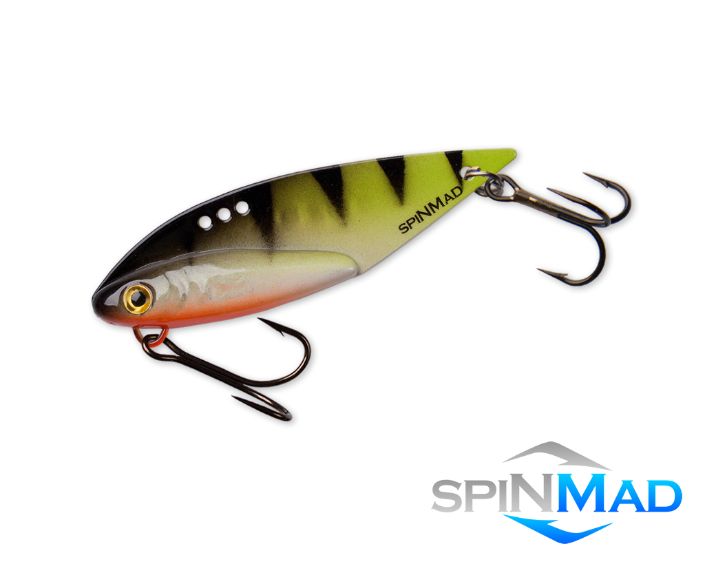 Spinmad Hart 9G 0506