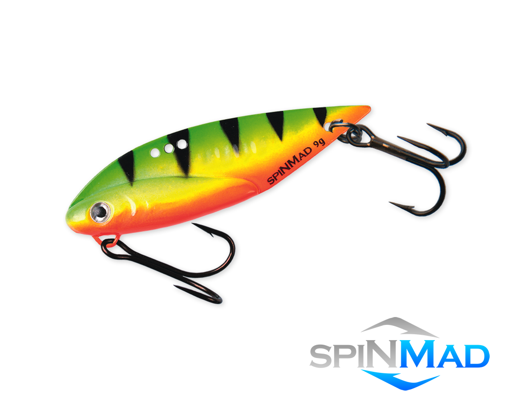 Spinmad Hart 9G 0513