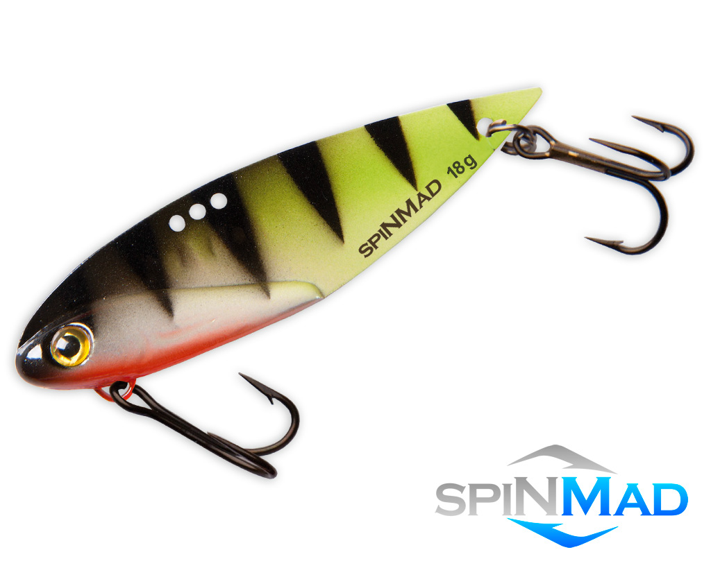 Spinmad King 18G 0602