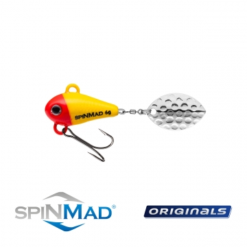 Spinmad mag 6G Clown