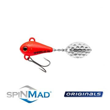 Spinmad mag 6G red