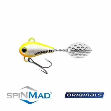Spinmad Mag 6G Lemon