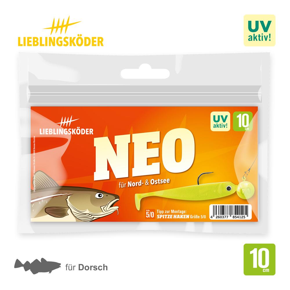 Lieblingsköder Neo 10 Cm