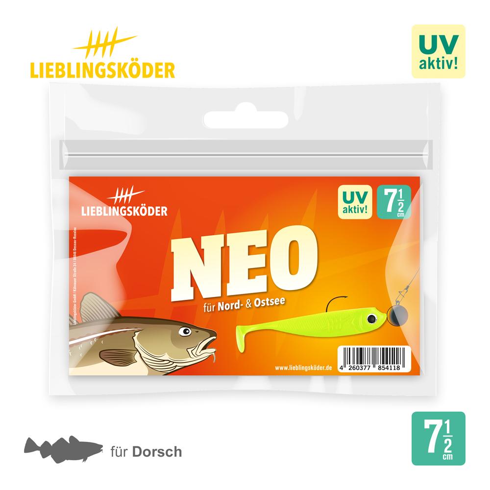 Lieblingsköder Neo 7.5 Cm