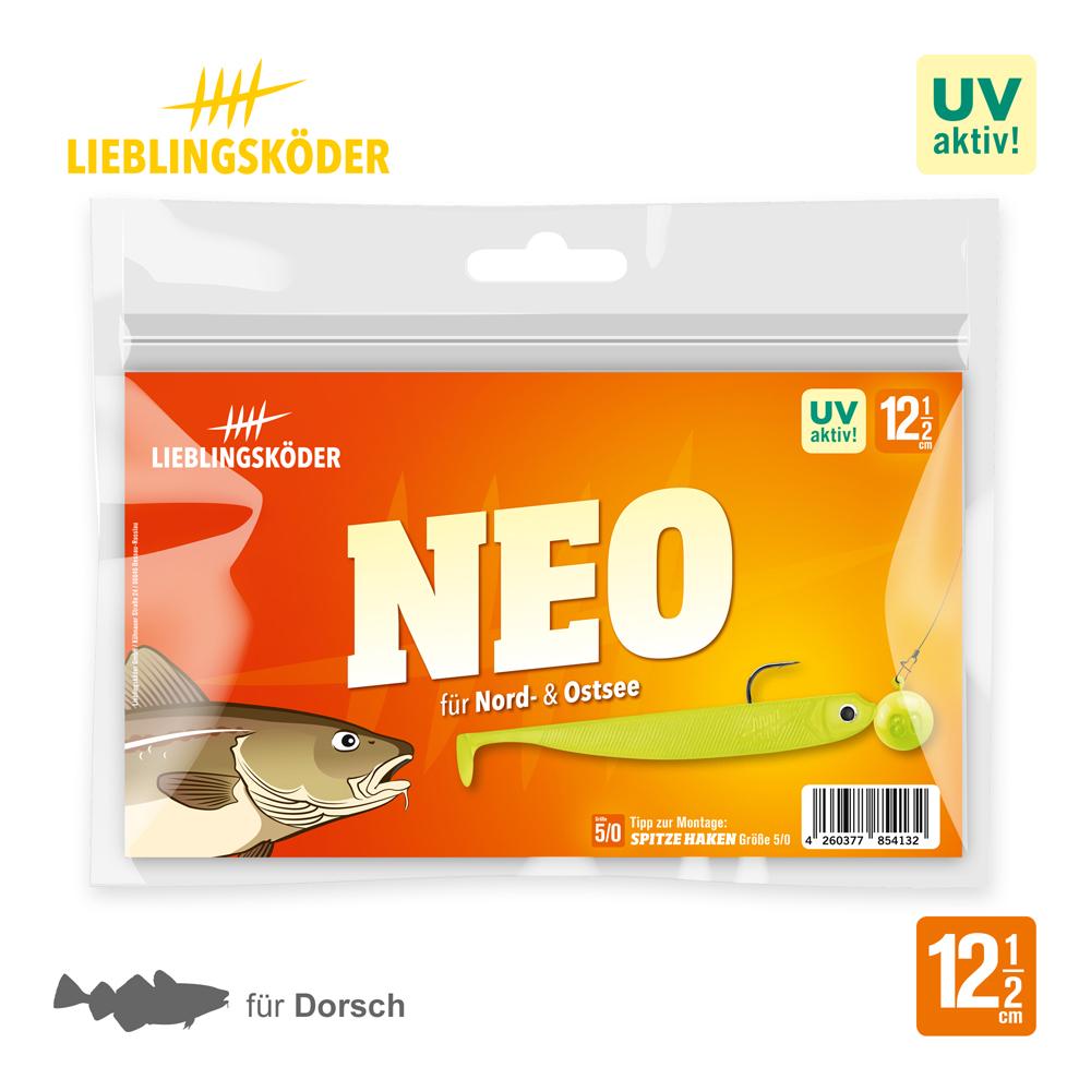 Lieblingskoder Neo 12.5 Cm