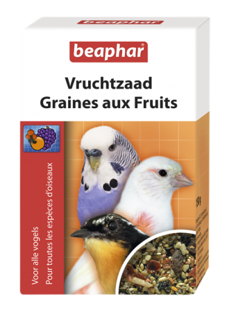 Beaphar vruchtzaad