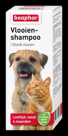 Beaphar Vlooien shampoo