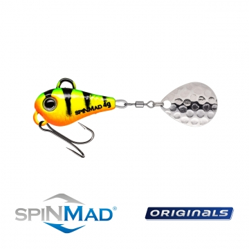 Spinmad Big 4G Firetiger