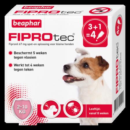 Beaphar Fiprotec Spot-on Hond