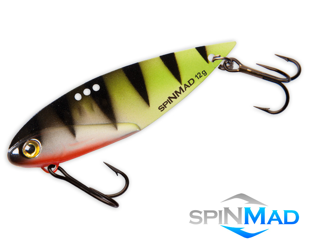 Spinmad King 12G 1602