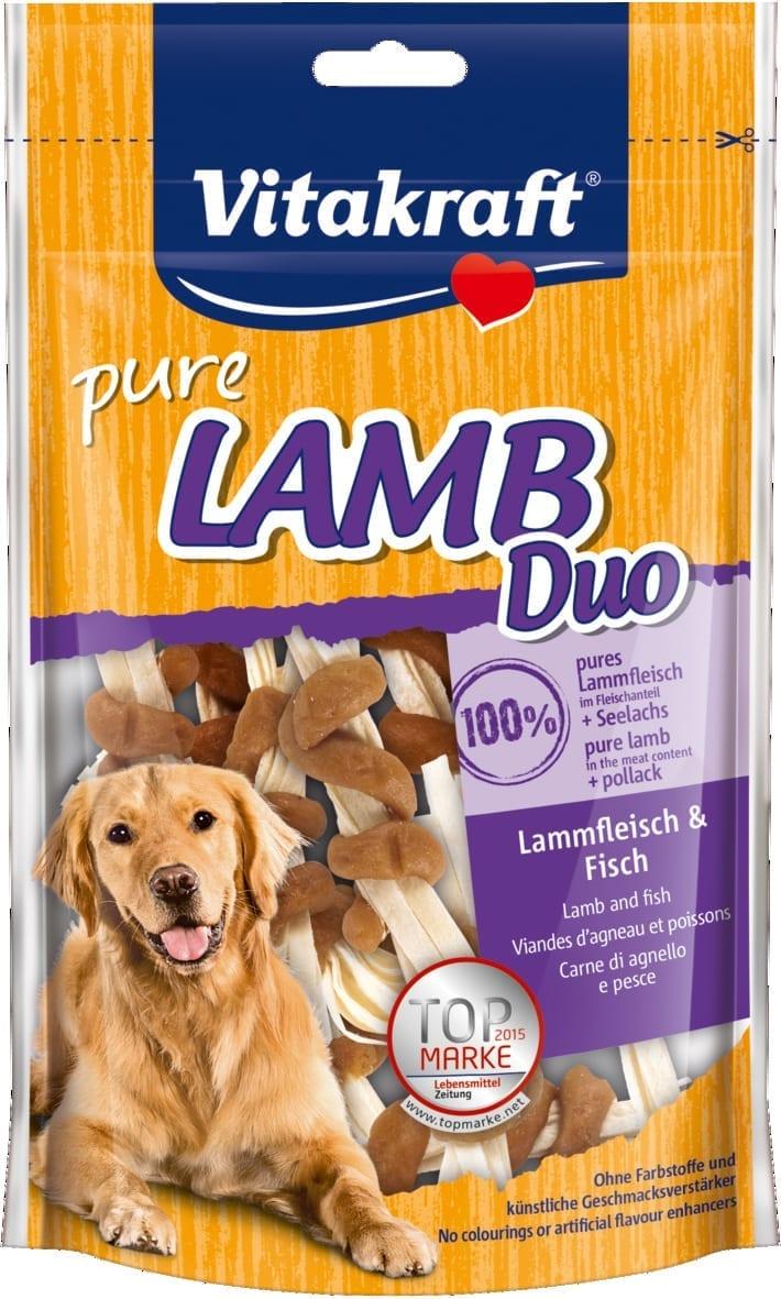 Vitakraft Duo lamsvlees en vis
