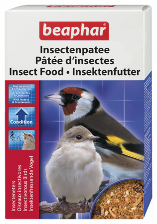 Beaphar Insectenpatee