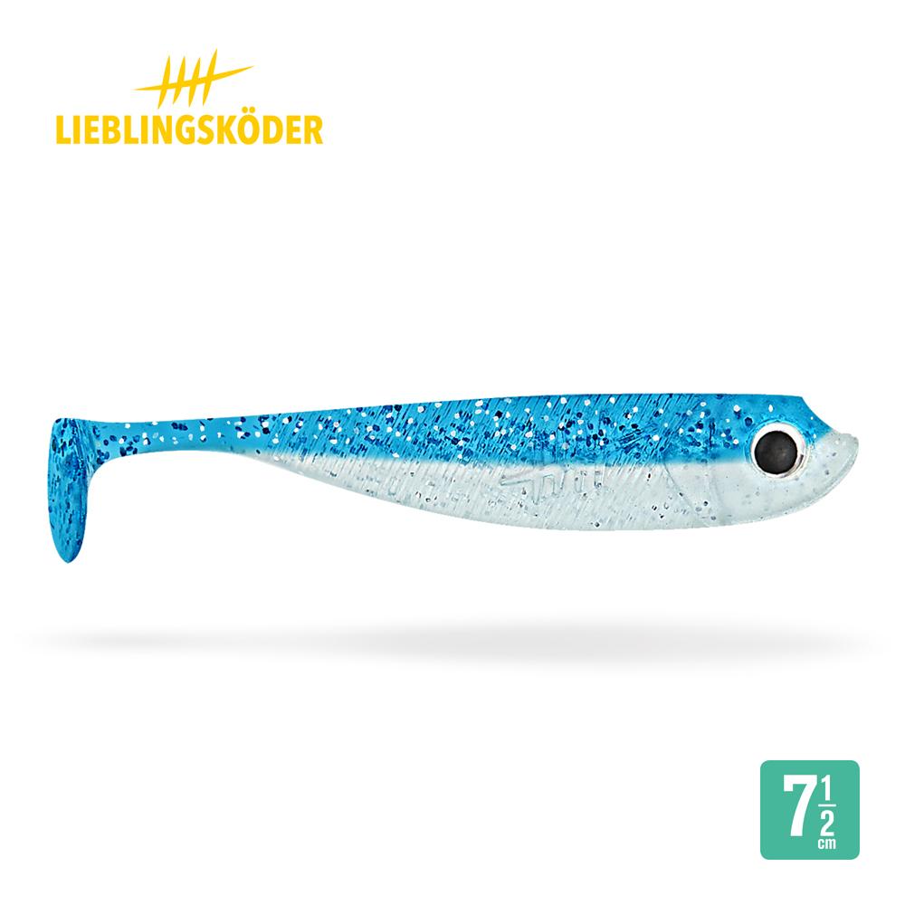 Lieblingskoder Flipper 7.5 Cm