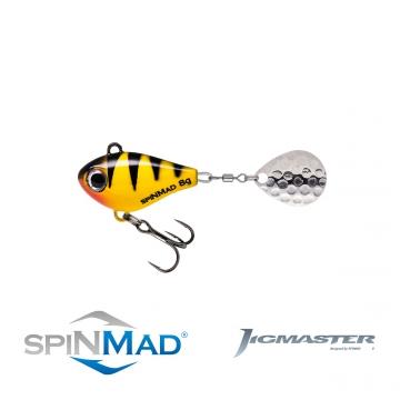 Spinmad Jigmaster 8G Lemon Tiger