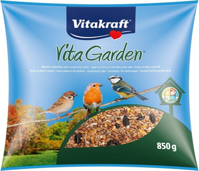 Vita Garden Classic zaden mix