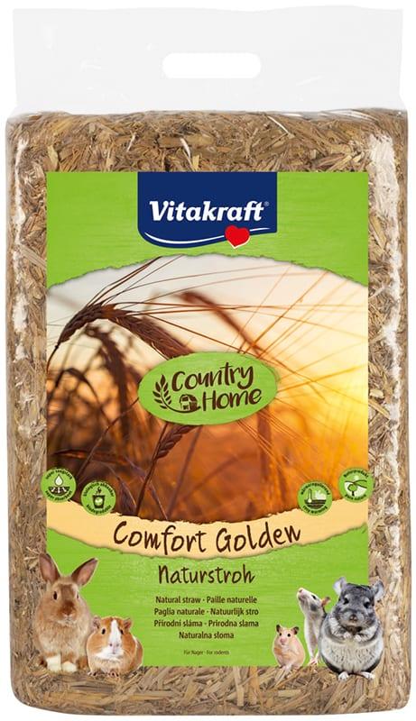 Vitakraft Comfort Golden Stro