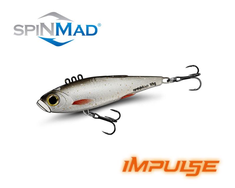 Spinmad Impulse 10G 2601
