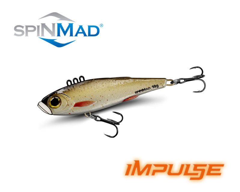 Spinmad Impulse 10G 2602