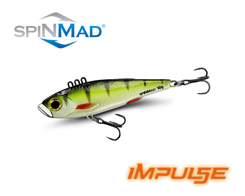 Spinmad Impulse 10G 2605