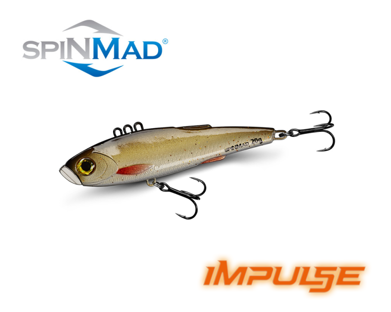 Spinmad impulse 20G 2702