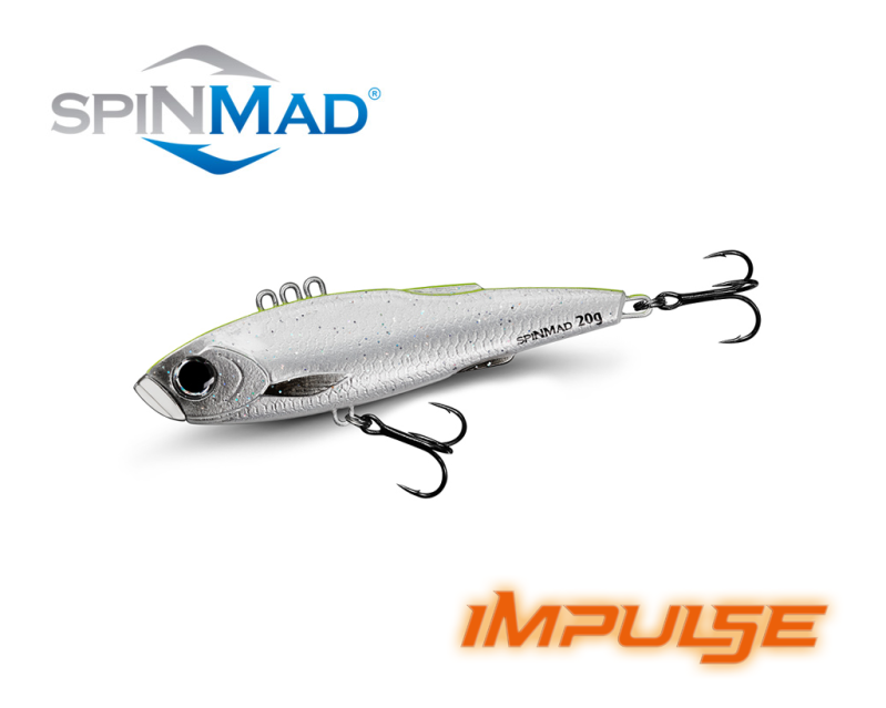 Spinmad Impulse 20G 2704