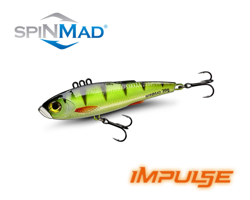 Spinmad Impulse 20g 2705
