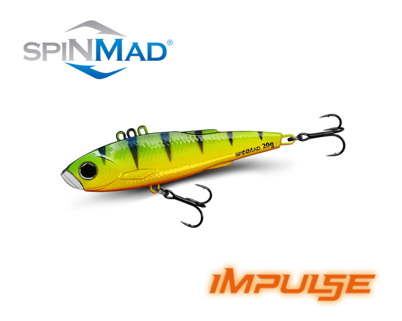 Spinmad Impulse 20G 2706