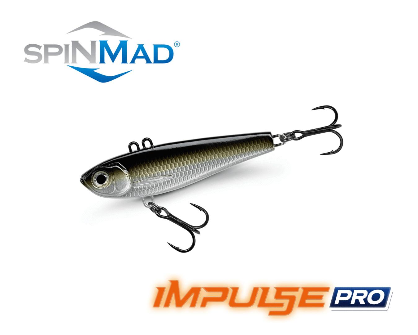 Spinmad Impulse Pro 2801