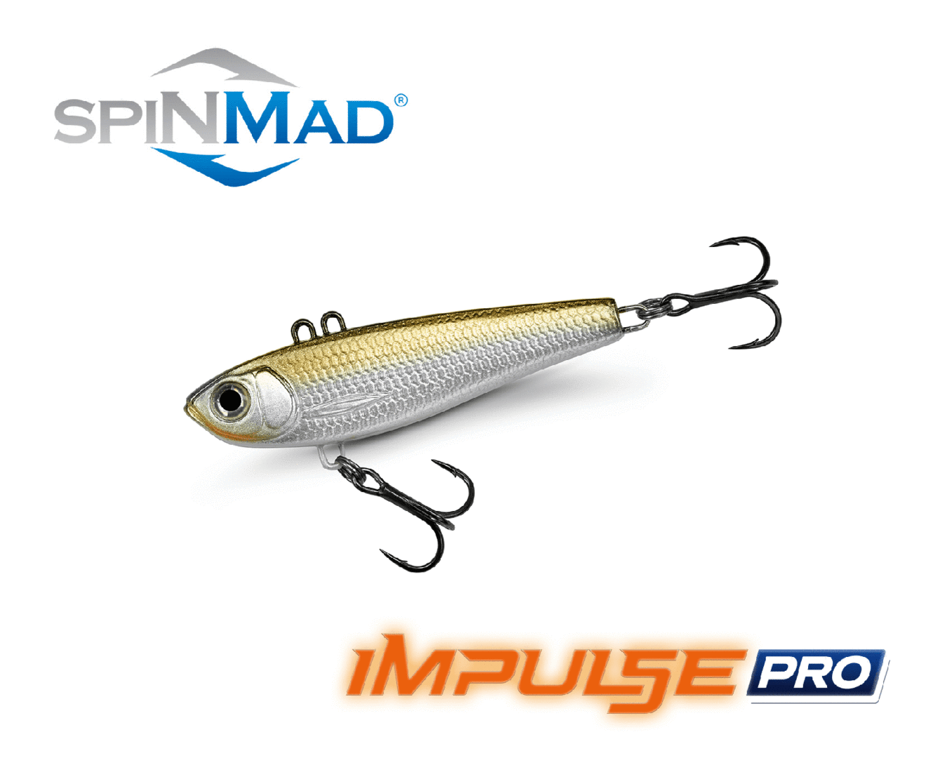 Spinmad Impulse Pro 2802