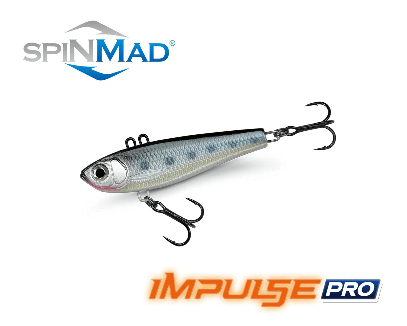 Spinmad Impulse Pro 2804