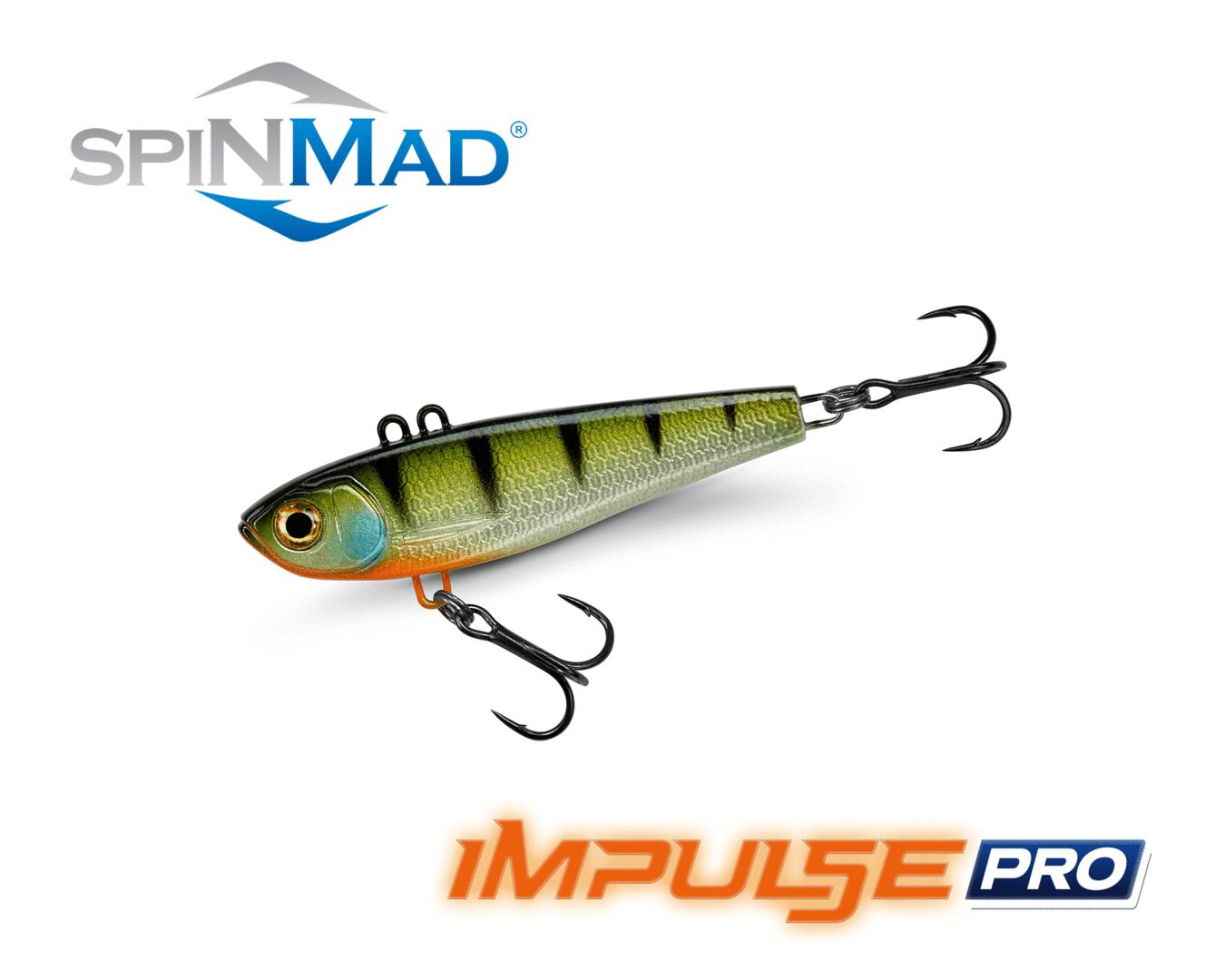 Spinmad Impulse Pro 2806