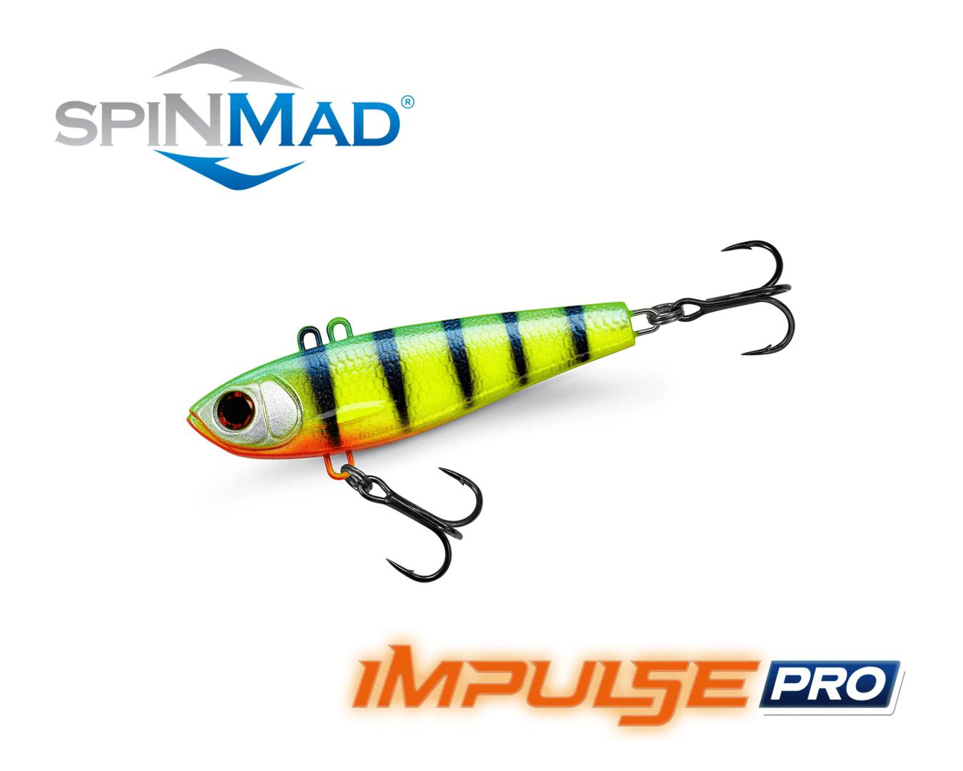 Spinmad Impulse Pro 2807