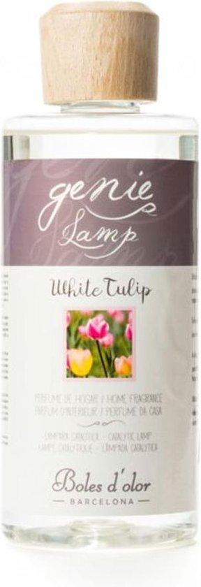 Boles d'olor Lampenolie White Tulip
