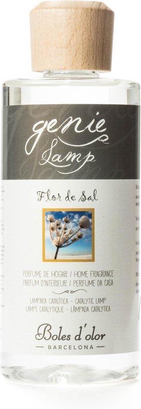 Boles d'olor Lampenolie Flor De Sal