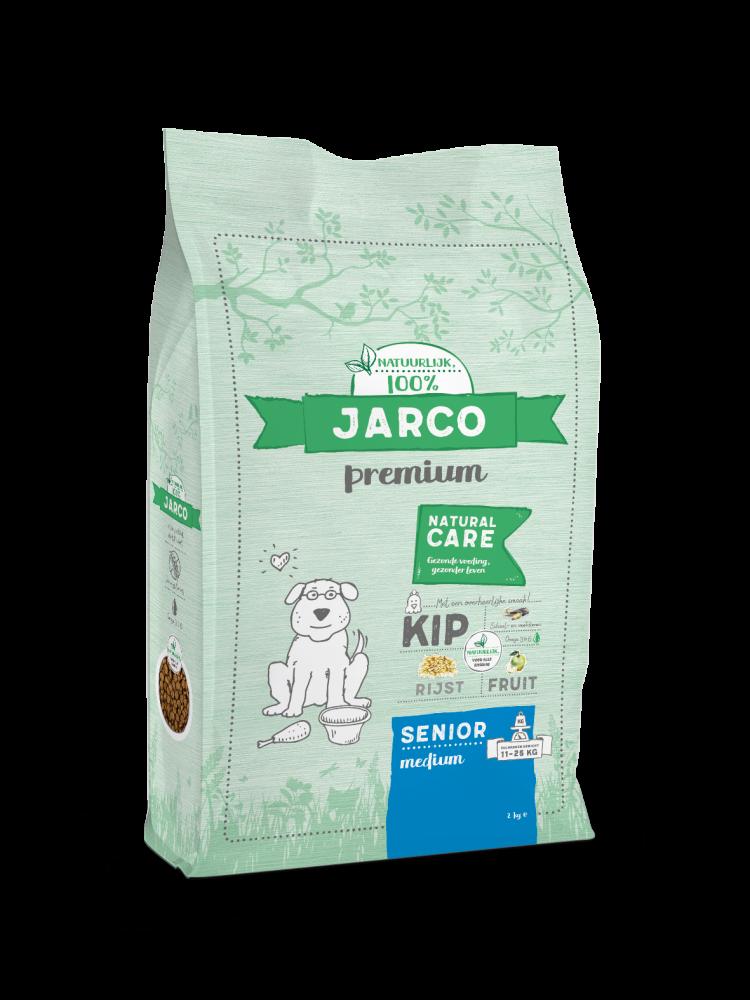 Jarco Senior Medium Kip