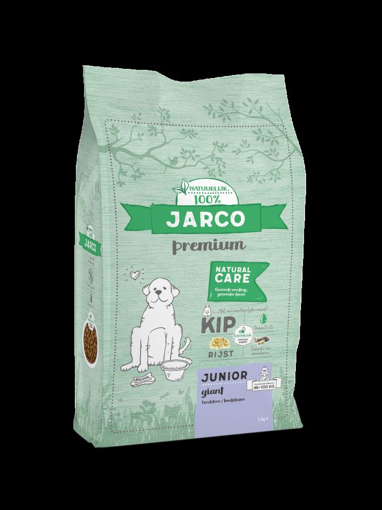 Jarco Premium Junior Giant Kip