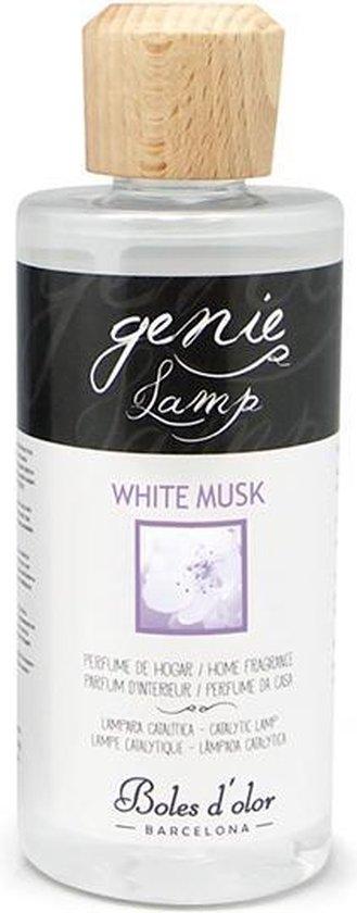 Boles d'olor Lampenolie White Musk