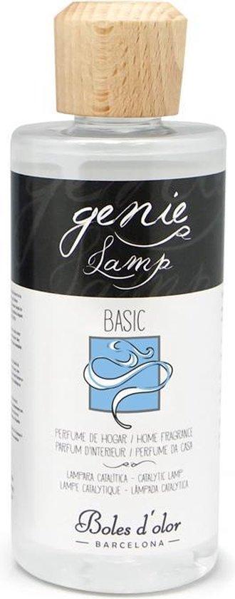 Boles d'olor Lampenolie Basic