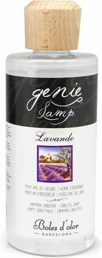 Boles d'olor Lampenolie Lavendel
