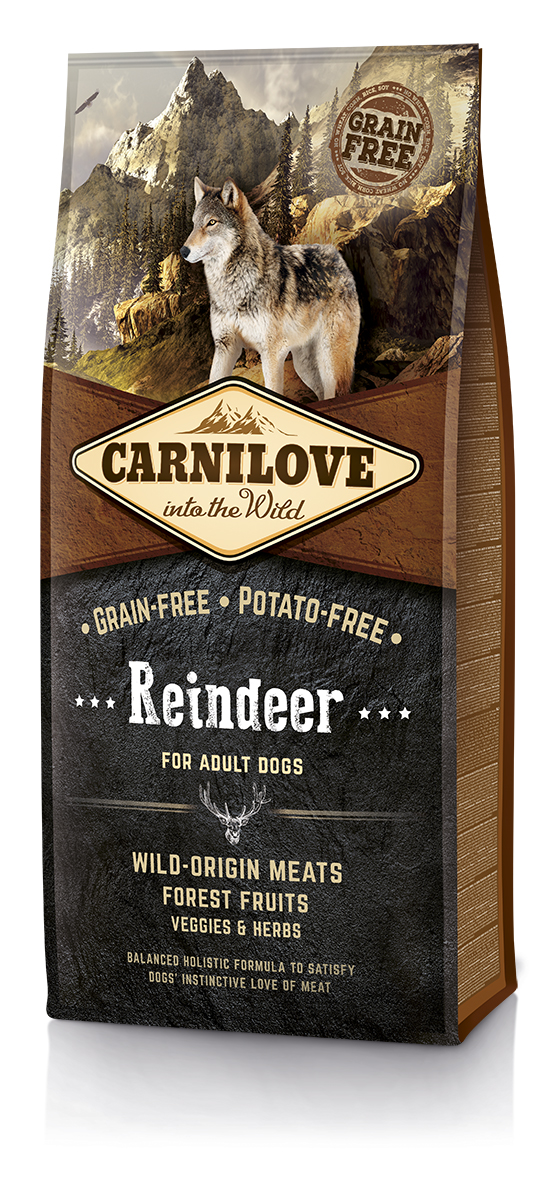 Canilove Rendier Adult