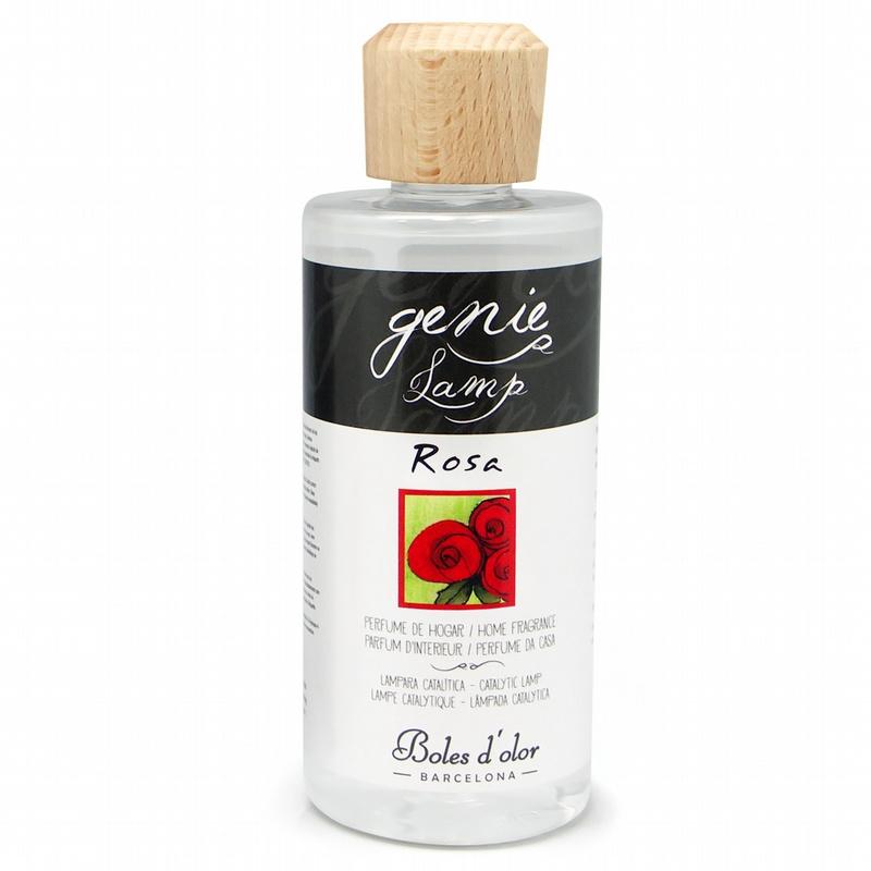 Boles d'olor Lampenolie Rosa