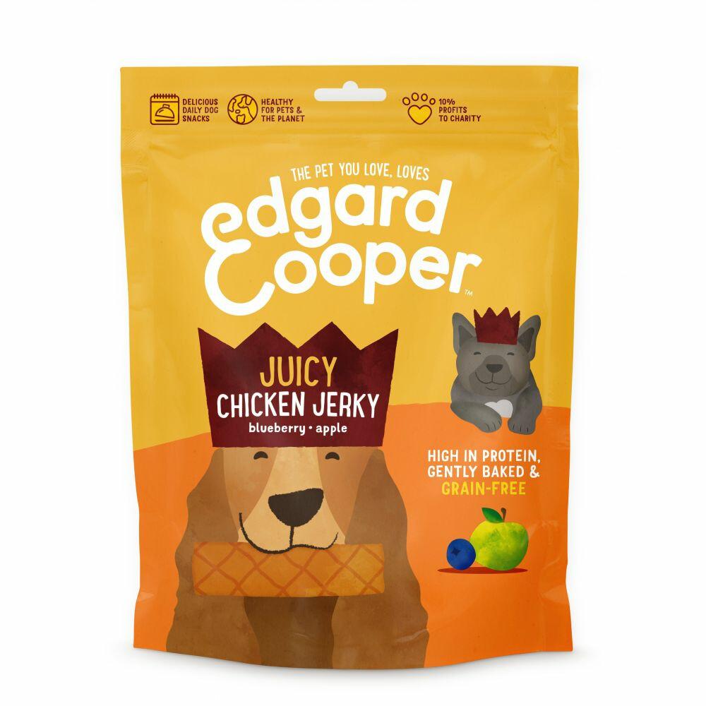 Edgard en Cooper Chicken Jerky
