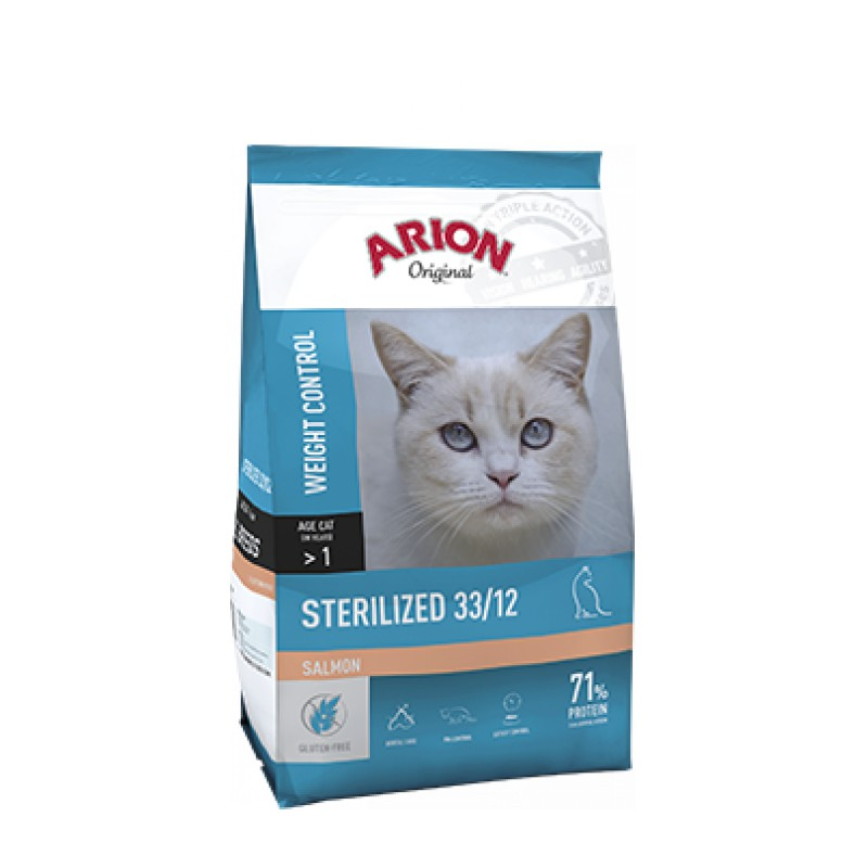 Arion Sterilized Zalm