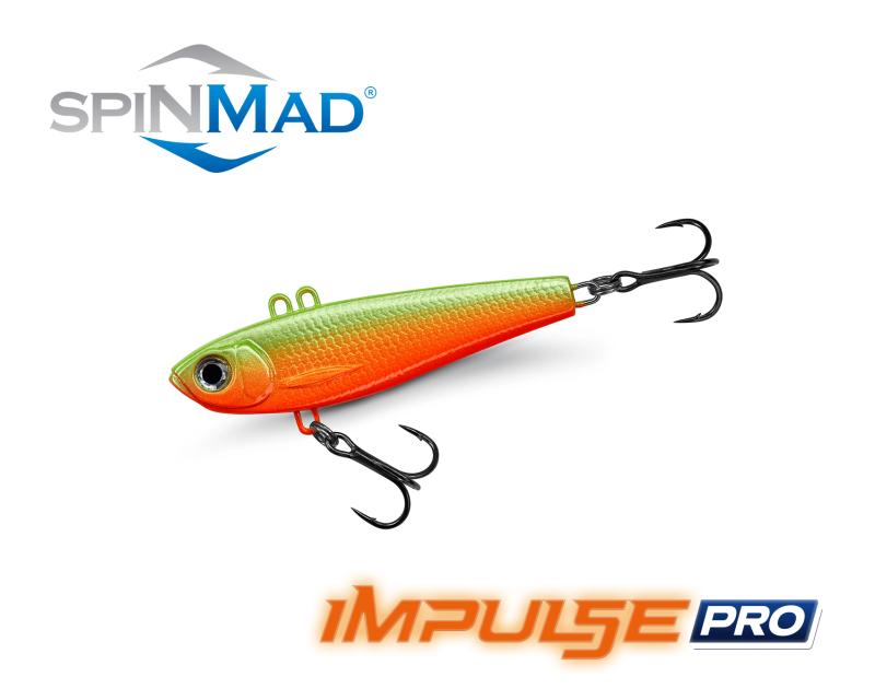 Spinmad Impulse Pro 2809