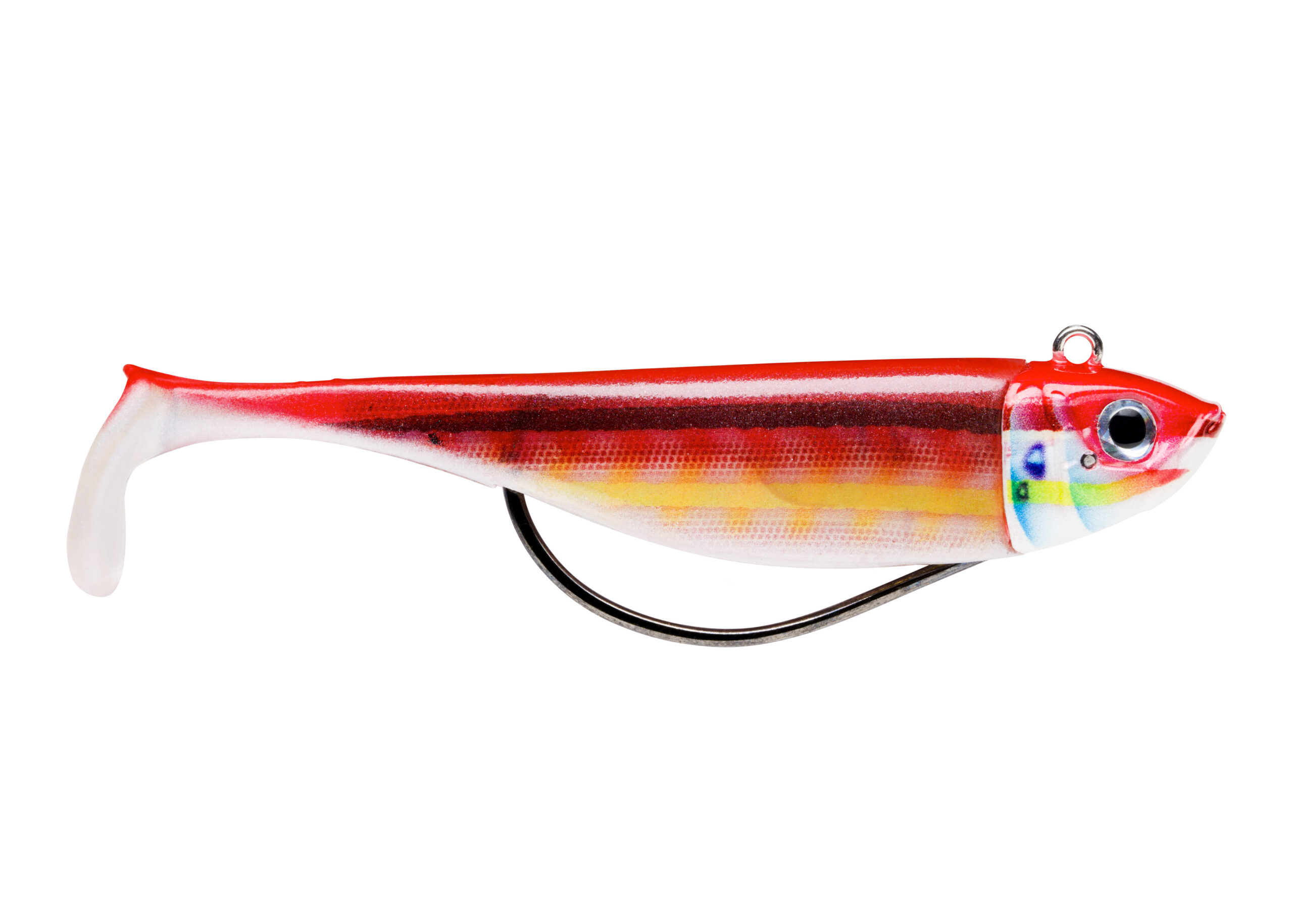 Storm 360 GT Biscay Shad Rainbow Wrasse