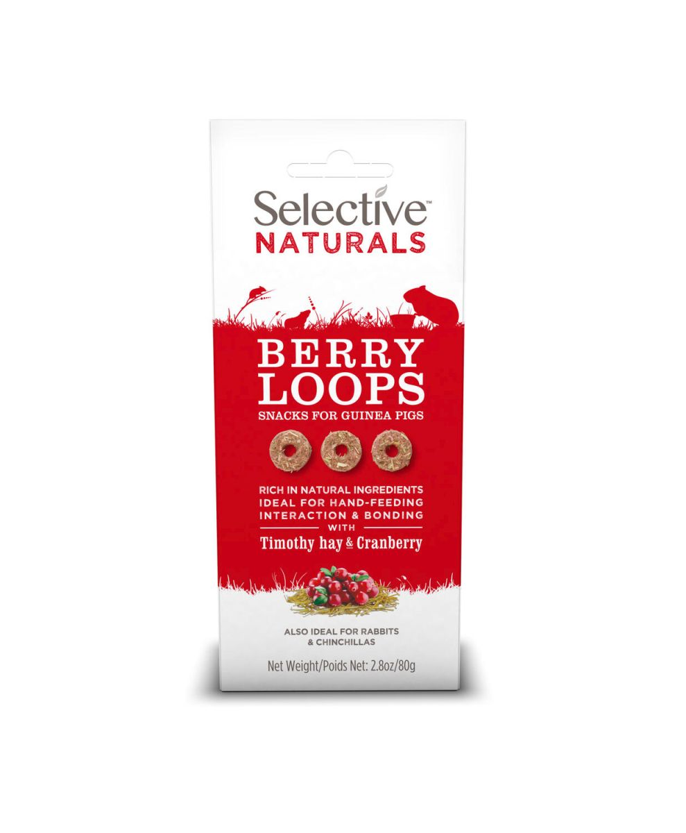 SUPREME SELECTIVE BERRY LOOPS