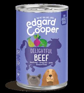 Edgard en Cooper Rund Blik 400 Gr