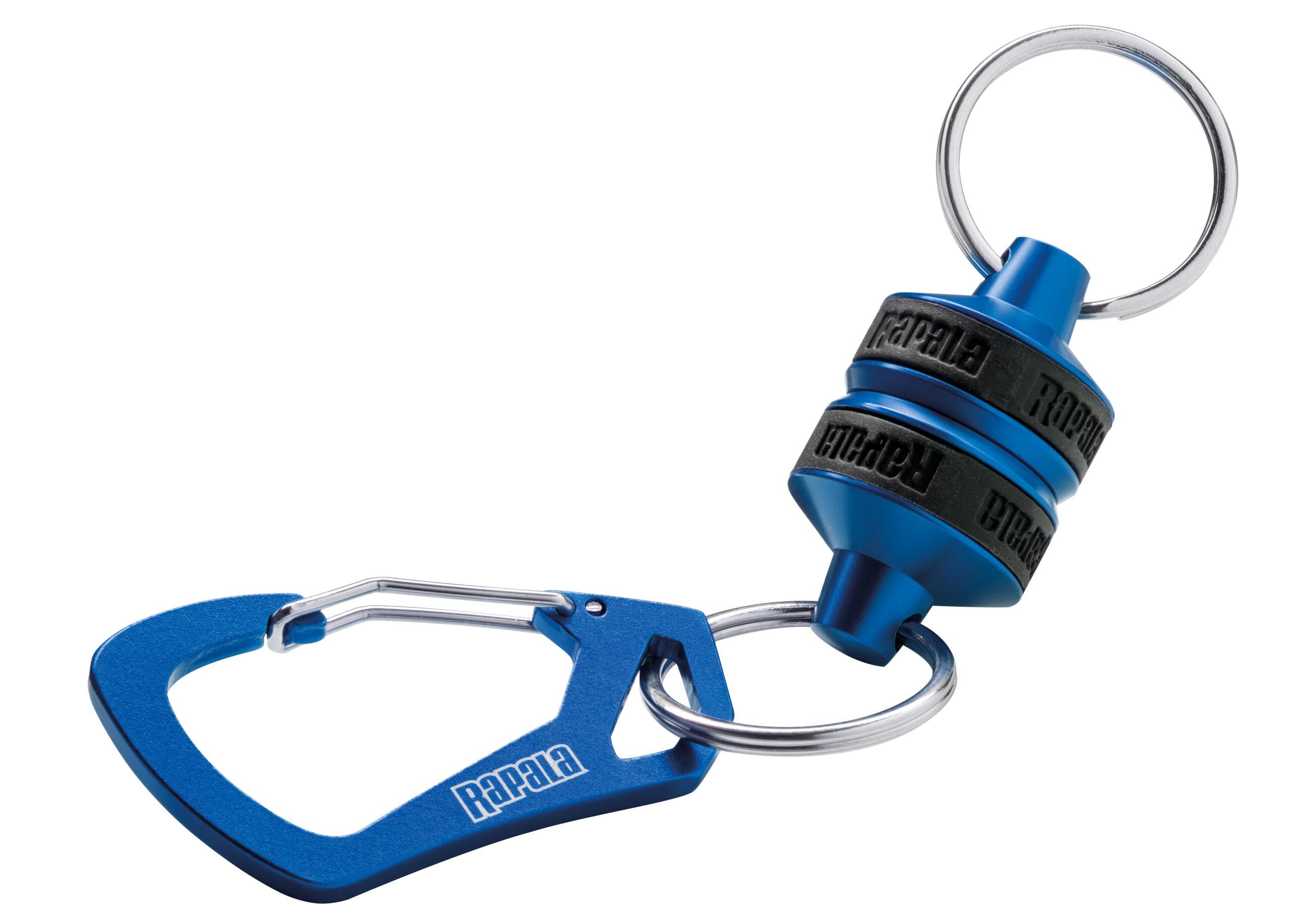 Rapala Magneetclip Blauw
