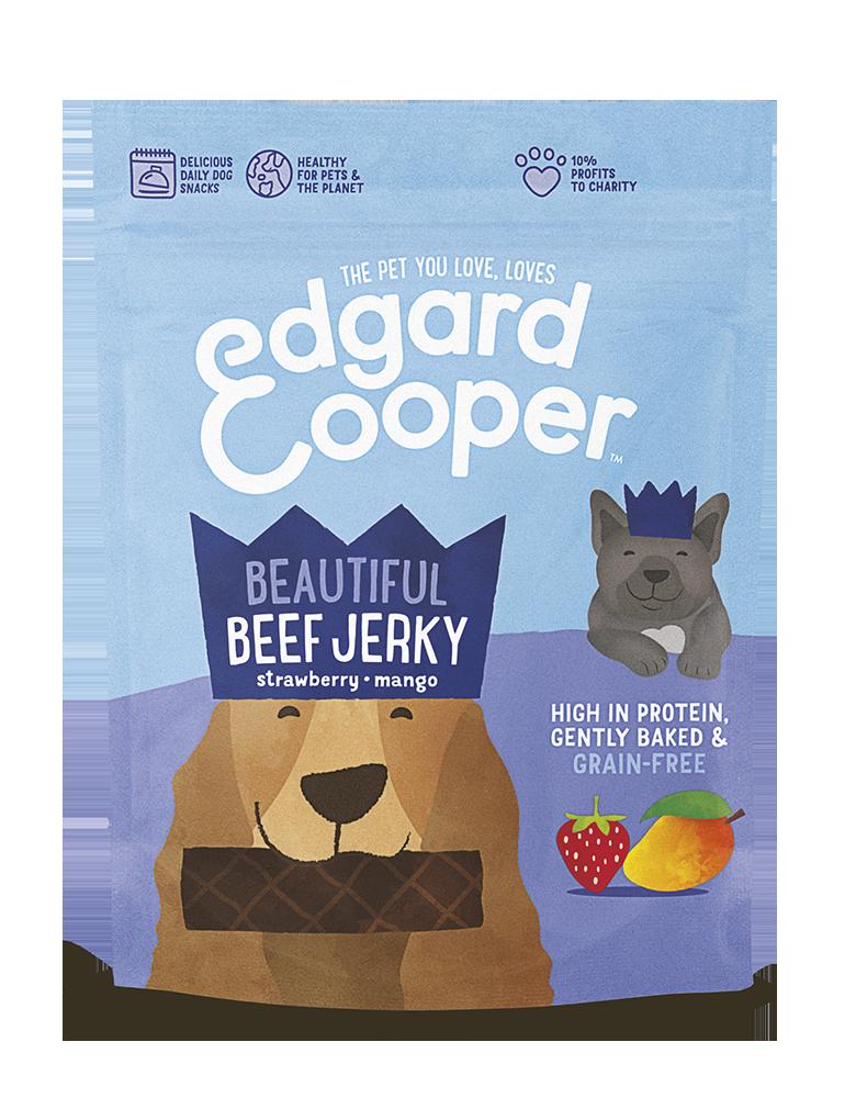 Edgard en Cooper beef